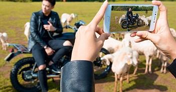 Asus ZenFone 4 Max Pro giảm còn 4,69 triệu đồng
