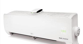 LG muốn đẩy mạnh giới thiệu các mẫu điều hòa thanh lọc không khí và tiết kiệm điện