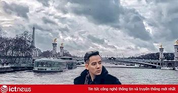 Chàng kỹ sư CNTT mang khát vọng đưa thời trang Việt ra thế giới nhờ Cách mạng 4.0