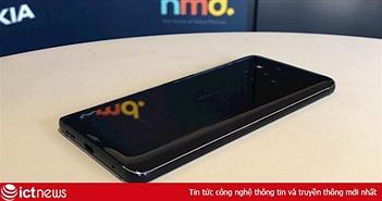 Điện thoại Nokia bị tố gửi dữ liệu về máy chủ Trung Quốc