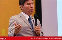 Ông Nguyễn Đức Tài rời vị trí Tổng giám đốc tập đoàn Thế Giới Di Động