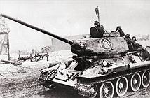 T-34 và con đường làm nên chiếc xe tăng huyền thoại (3)
