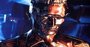 Chế tạo thành công kim loại lỏng, giãn về mọi hướng như Terminator