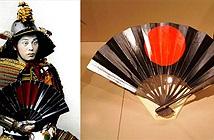 Cực sốc trước vũ khí gây sát thương khủng khiếp của Samurai