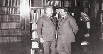 """Người con mang """"gene xấu"""" của thiên tài Albert Einstein"""