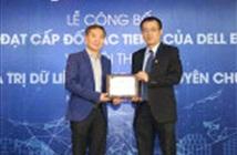 Dell EMC công nhận FPT IS đạt cấp đối tác cao nhất về các giải pháp cho dữ liệu