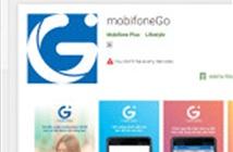 MobiFone ra mắt dịch vụ quản lý gói cước 4G mobifoneGo