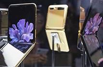 Doanh số smartphone toàn cầu tháng 2 tụt dốc thê thảm