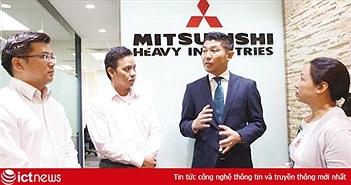 2020 – Dấu mốc quan trọng trên hành trình hơn 20 năm phát triển tại Việt Nam của Mitsubishi Heavy Industries