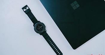 Trên tay Matrix Powerwatch 2: smartwatch 'bất tử' đầu tiên tại Việt Nam, giá 16 triệu