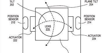 Apple đang phát triển camera chụp ảnh độ phân giải siêu cao nhờ hệ thống chống rung quang học