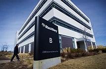 BlackBerry chi hơn 100 triệu USD mua công ty bảo mật