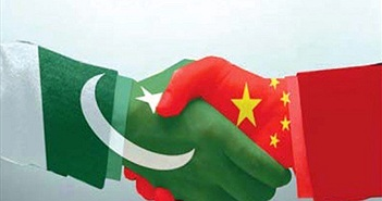 Hôm nay 20-4, ông Tập Cận Bình mang 46 tỉ USD tới Pakistan