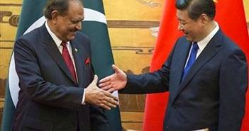 Pakistan dùng tiêm kích giá bèo bảo vệ ông Tập Cận Bình