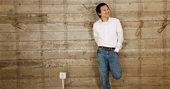 Bill Nguyễn: hành trình trở thành triệu phú trên đất Mỹ