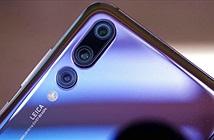Huawei P20 Pro vừa giành giải thưởng lớn về camera