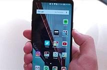 LG Q7 đã đạt chứng nhận FCC, sắp ra lò