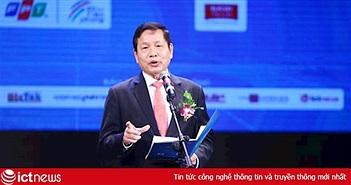 """Ông Trương Gia Bình: """"1 đồng bỏ ra cho CNTT, Việt Nam có thể thu được 35 đồng"""""""