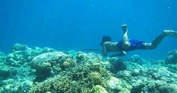 """Tộc """"người cá"""" tiến hóa, thích nghi với cuộc sống dưới biển"""
