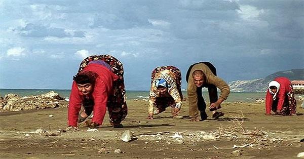 Hội chứng kỳ lạ: Cả 5 anh chị em đều đi bằng tứ chi như gấu