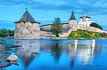 Nước Nga có rất nhiều điện Kremlin, chứ không chỉ ở Matxcơva như bạn tưởng