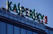 """Công ty bảo mật Kaspersky bị cấm quảng cáo trên Twitter vì """"những lo ngại về bảo mật"""""""