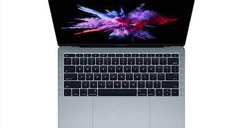 Apple thay pin miễn phí dòng MacBook Pro 2017
