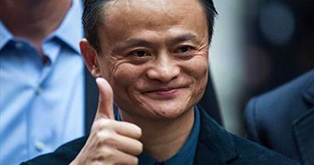 Alibaba mua hãng chip chuyên về kết nối internet