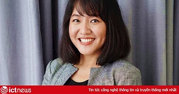 Cựu Giám đốc Facebook Việt Nam Lê Diệp Kiều Trang bất ngờ được bổ nhiệm làm tân Tổng Giám đốc Go-Viet