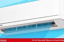 Hướng dẫn sử dụng remote máy lạnh Toshiba trong mùa nắng nóng