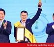 Startup Telepro được vinh danh trong Top 10 Sao Khuê 2019 bên cạnh Viettel, FPT, Mobifone, Misa