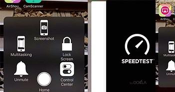 6 cách tăng tốc iPhone cũ trong nháy mắt