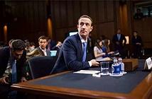 Mỹ sẽ giáng đòn trừng phạt vào CEO Facebook Mark Zuckerberg
