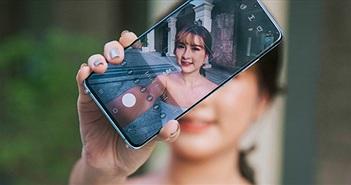 Chuyện thật như đùa: Sẽ có smartphone camera 600 MP?