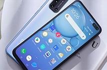 Dòng smartphone vivo V19 siêu chụp đêm chính thức ra mắt
