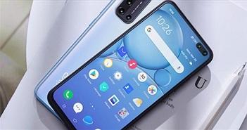 """Dòng smartphone vivo V19 """"siêu chụp đêm"""" chính thức ra mắt"""