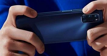 """Ra mắt Oppo A52 với pin """"khủng"""", 4 camera sau"""