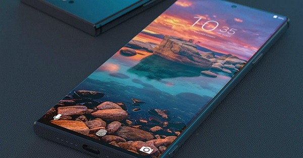 Sony Xperia 5 II sẽ làm mưa làm gió với thiết kế như thế này?