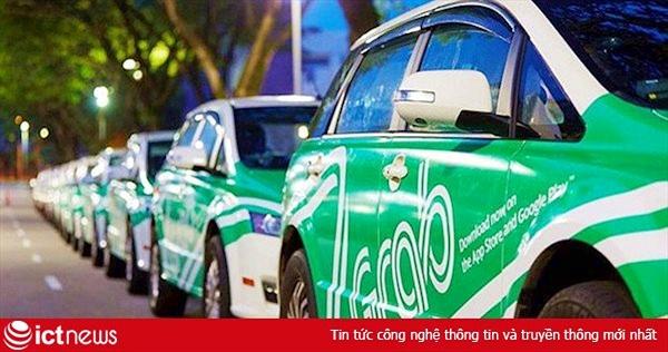 TP.HCM: Xe Grab, xe taxi được hoạt động trở lại vào ngày mai