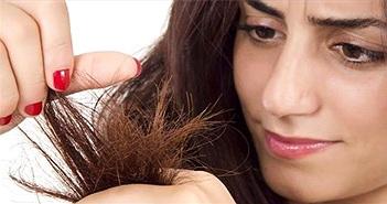 8 lưu ý khi chăm sóc tóc