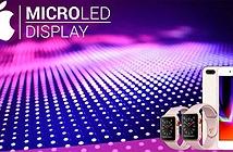 MicroLED là gì? MicroLED khác gì so với OLED?