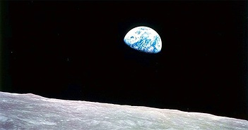 NASA phát hành bộ hình nền máy tính và điện thoại kỷ niệm Ngày Trái đất