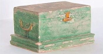 Người cổ đại dùng thứ gì để lưu trữ đồ khi đi ra ngoài?