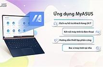 MyASUS App: Ứng dụng hỗ trợ riêng cho người dùng laptop ASUS