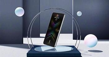 Nubia Play 5G ra mắt: Snapdragon 765G, màn hình 144Hz, 4 camera sau