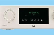 T+A P 3100 HV – Preamp thượng hạng thuần analog, nối tầng trực tiếp