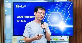 VinAI tiên phong nâng cấp đổi mới sáng tạo tại khu vực Đông Nam Á