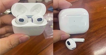 Những sản phẩm vắng mặt trong sự kiện Apple