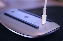 """Sau hơn 5 năm, Apple vẫn không thay đổi cách sạc pin """"độc đáo"""" của Magic Mouse"""