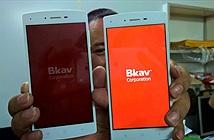 Liệu đây có phải là BPhone của BKAV?